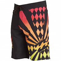 Billabong RISING SUN BLACK
