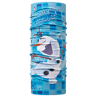 Buff FROZEN ADVENTURE ORIGINAL SCUBA BLUE