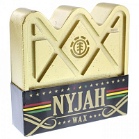 Element NYJAH CROWN WAX ASSORTED