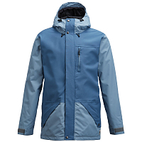 Airblaster YETI STRETCH JACKET VINTAGE BLUE