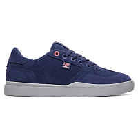DC Vestrey SE J Shoe Blue/Grey