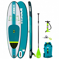 Jobe AERO YARRA SUP BOARD 10.6 PACKAGE 0