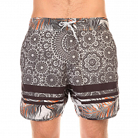 Billabong TRILOGY LAYBACK 16 BLACK
