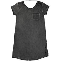 Mystic SINK DRESS rock grey