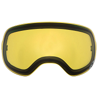 Dragon X1 RPL LENS YELLOW