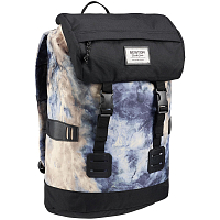 Burton TINDER PACK NO MAN'S LAND PRINT
