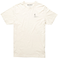 Billabong SUPPORT TEE SS ROCK
