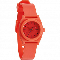 Nixon Small Time Teller P RED PEPPER