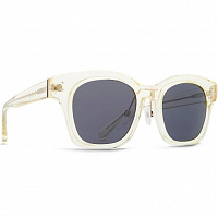 VonZipper BELAFONTE Aged Clear/Grey