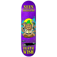 DEATHWISH HAPPY PLACE DECK NW