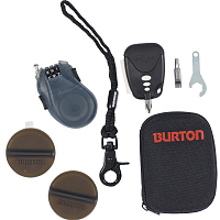Burton STARTER KIT BLACK