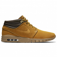 Nike STEFAN JANOSKI MAX MID PRM BRONZE/BRONZE-GUM LIGHT BROWN