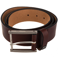 Billabong ETERNAL LEATHER BELT CHOCOLATE