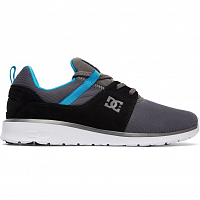 DC HEATHROW M SHOE LIGHT GREY