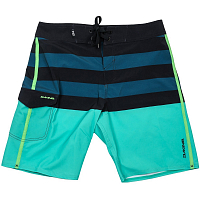Dakine YOUNGBLOOD BOARDSHORT AQUA GREEN