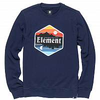 Element DUSK CREW ECLIPSE NAVY