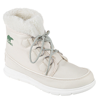 Sorel SOREL EXPLORER CARNIVAL Fawn, Sea Salt