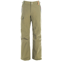 Holden Field Pant Olive