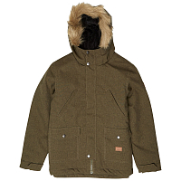 Billabong TRACTION BOY MILITARY HEATHE
