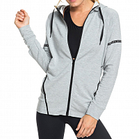 Roxy FOLLOW THE ST F J OTLR HERITAGE HEATHER