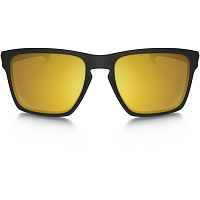 Oakley SLIVER XL MATTE BLACK/24K IRIDIUM