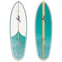 YOW J-BAY DREAM WAVES SERIES DECK ASSORTED
