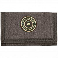 Billabong ROTOR WALLET BLACK HEATHER