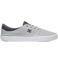 DC Trase SD M Shoe GREY/GREEN/GREY