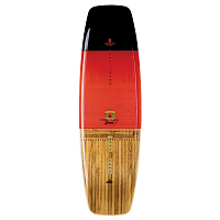 Ronix TOP NOTCH NU CORE 2.0 Black / Caffeinated / Wood