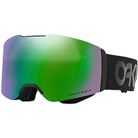 Oakley FALL LINE FACTORY PILOT BLACKOUT/PRIZM JADE IRIDIUM