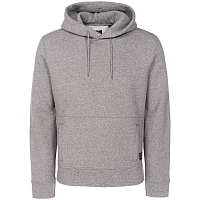 LEVI'S® SKATE PULLOVER HOODIE SE HEATHER GREY 2