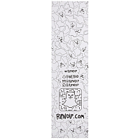 RIPNDIP LIGHT SPEED GRIPTAPE BLACK