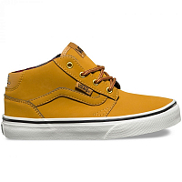 Vans CHAPMAN MID (Waxed) Oak Buff/Black