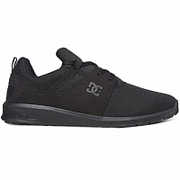 DC HEATHROW M SHOE BLACK/BLACK/BLACK