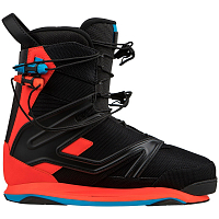 Ronix KINETIK PROJECT BOOT CAFFEINATED RED / BLUE