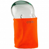Coal THE M.T.F. GAITER ORANGE