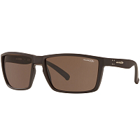 Arnette PRYDZ BROWN RUBBER/BROWN