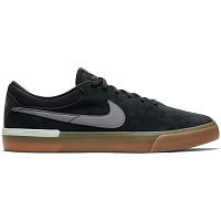 Nike SB KOSTON HYPERVULC BLACK/GUNSMOKE-VAST GREY-WHITE