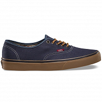 Vans Authentic (T&G) ombre blue/gum