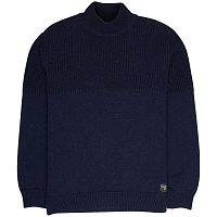 Billabong COXOS SWEATER NAVY HEATHER