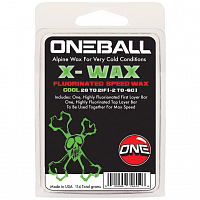 ONEBALL X-WAX - COOL ASSORTED