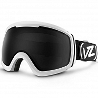 VonZipper FEENOM NLS White Gloss/Blackout