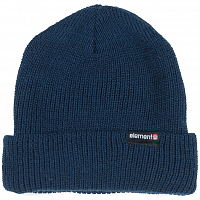 Element KERNEL BEANIE ECLIPSE NAVY
