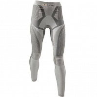 X-Bionic XB LADY RADIACTOR UW PANTS LONG SILVER/ANTHRACITE