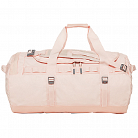The North Face BASE CAMP DUFFEL PINK SALT (9MP)