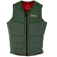 FOLLOW MITCH MENS JACKET EMERALD