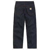 Carhartt WIP SMITH PANT DARK NAVY (RIGID)