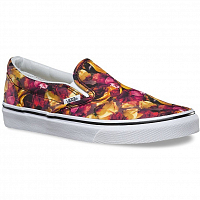 Vans Classic Slip-On (Digi Floral) multi/true white