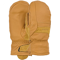 Pow STEALTH GTX MITT +WARM BUCKHORN BROWN