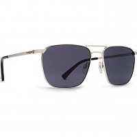 VonZipper LEAGUE Silver Gloss/Grey